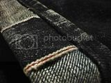 Selvage n Rope